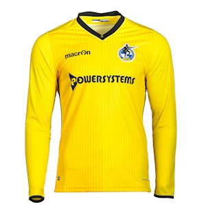 2016/17 Long Sleeve Away Shirt