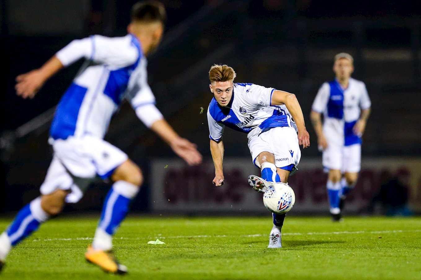 1c73f8929fcaca Rovers Progress in FA Youth Cup - News - Bristol Rovers