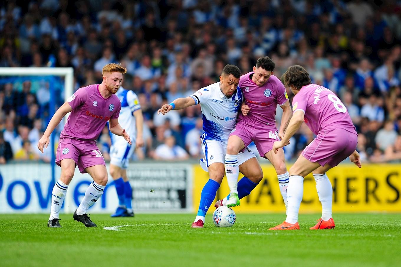 MATCH PREVIEW: Rochdale vs Bristol Rovers