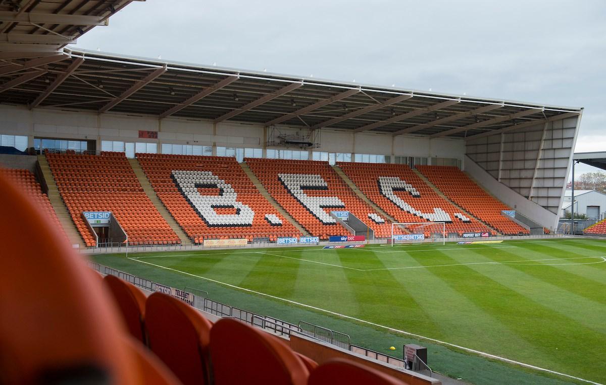 Blackpool FC shareholder dispute