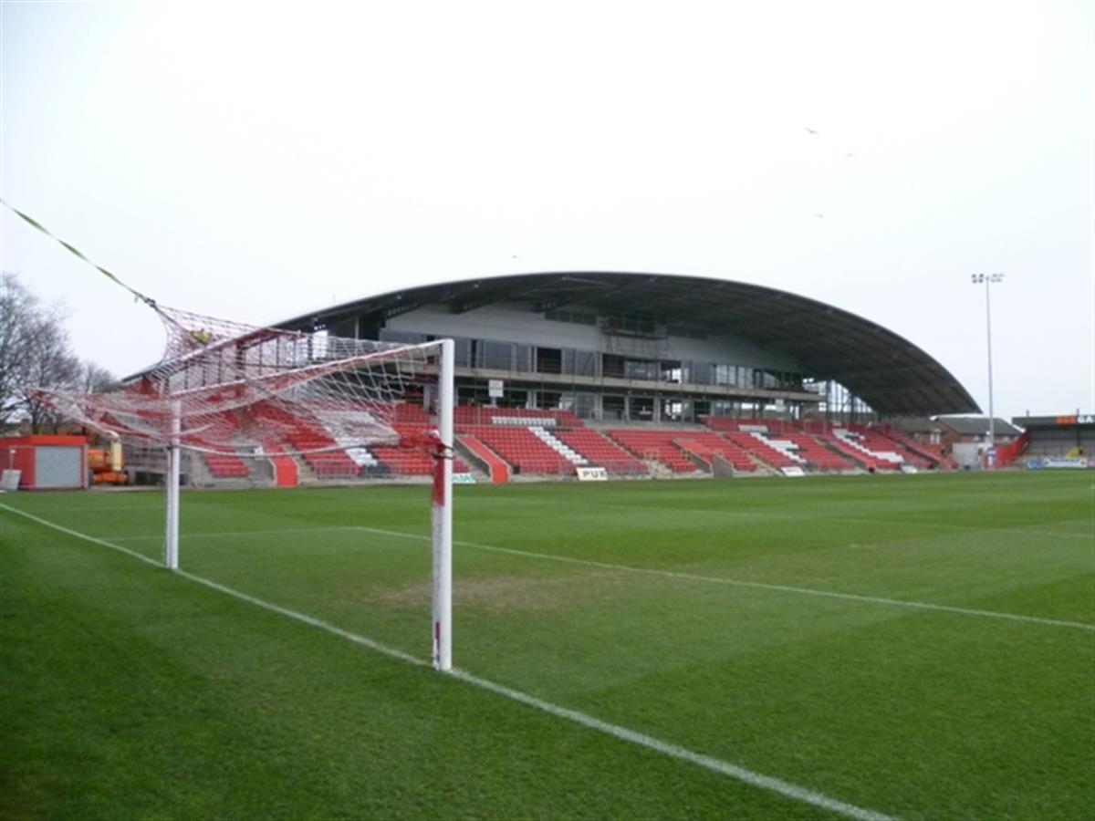 Fleetwood Town Ticket Information News Bristol Rovers