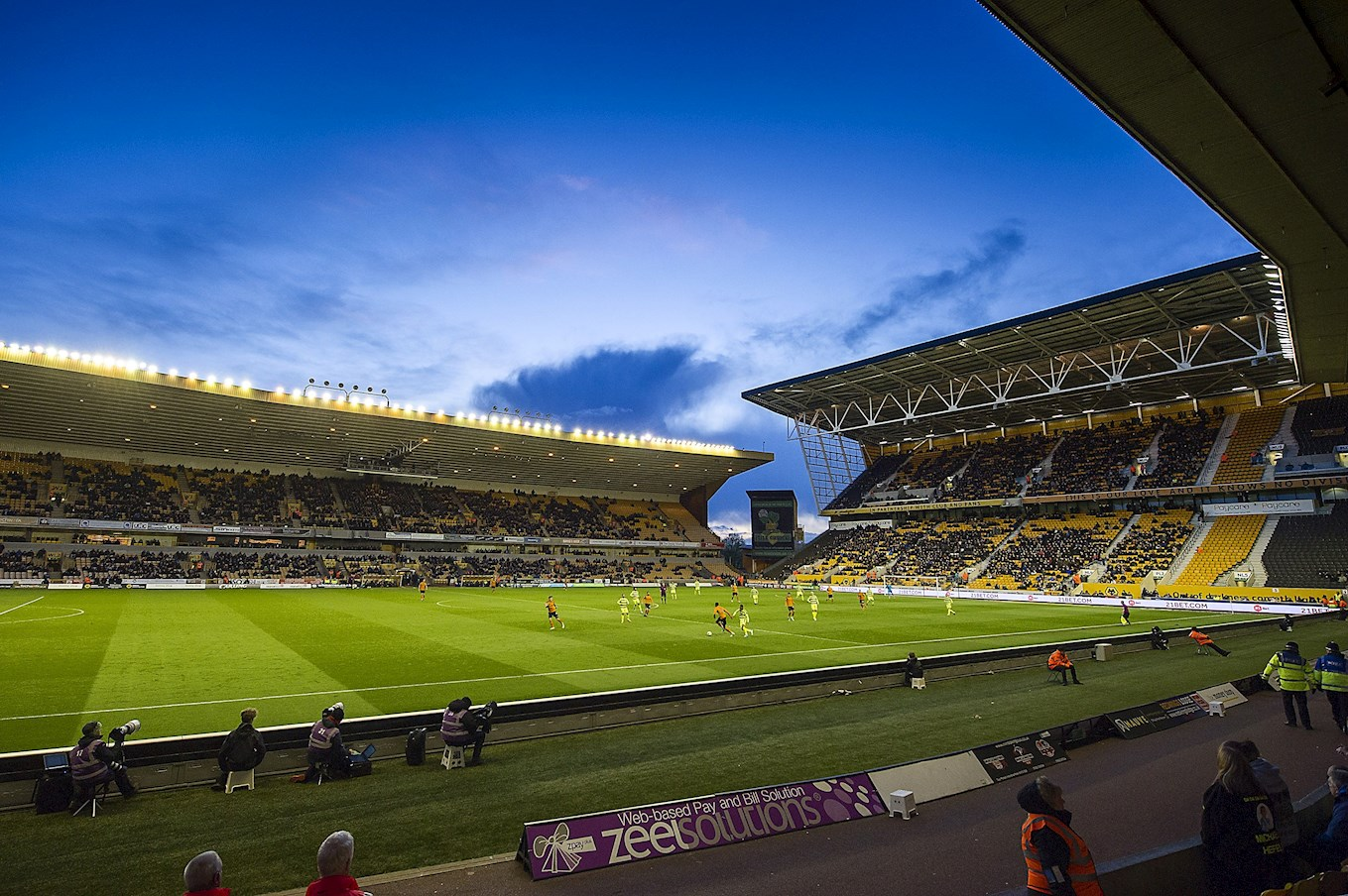 Wolves Tickets Now On General Sale News Bristol Rovers