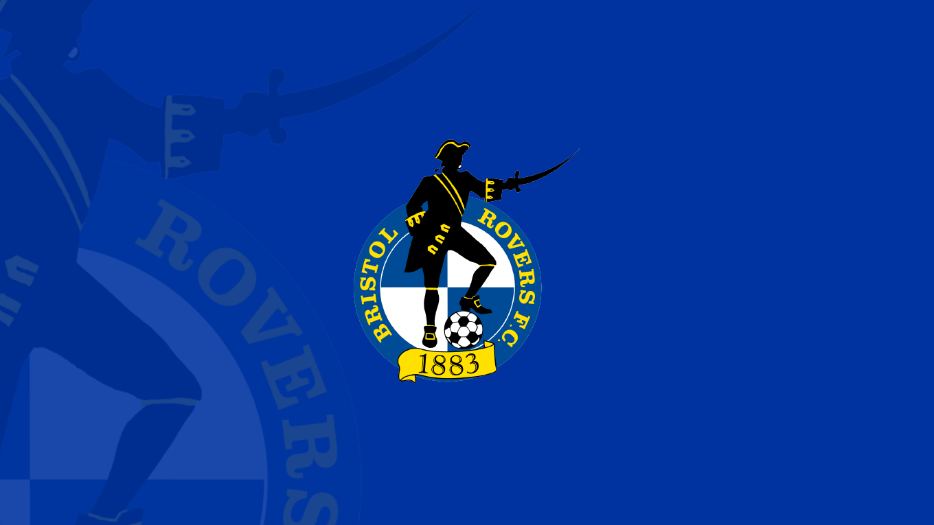 LET THE GAMES BEGIN - News - Bristol Rovers